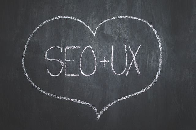 seo techniques need user experience